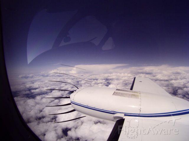Cessna Chancellor (N20DC)