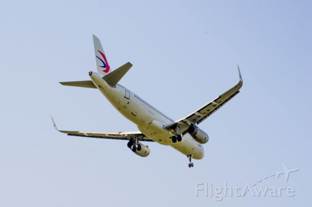 Airbus A320 —
