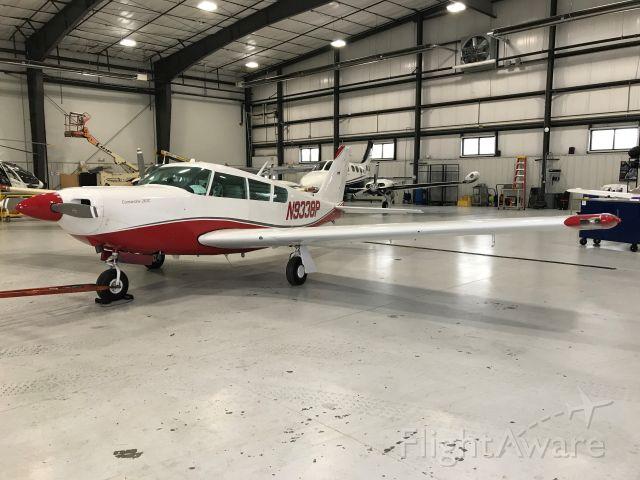 Piper PA-24 Comanche (N9338P)