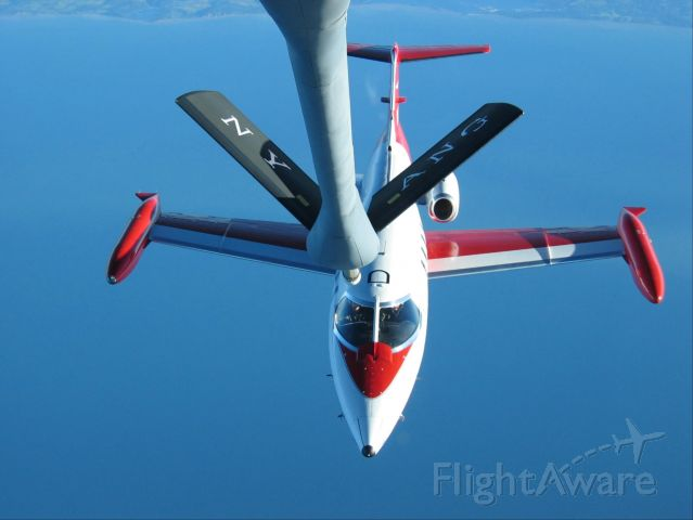N102VS — - Variable Stability In-Flight Simulator. Simulated, autonomous, air refueling, over Lake Ontario.