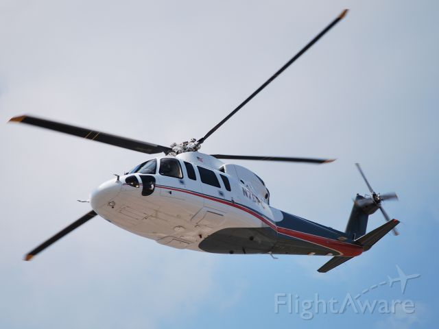Sikorsky S-76 (N76PC) - SUNTRUST EQUIPMENT FINANCE & LEASING CORP (Southern Company)