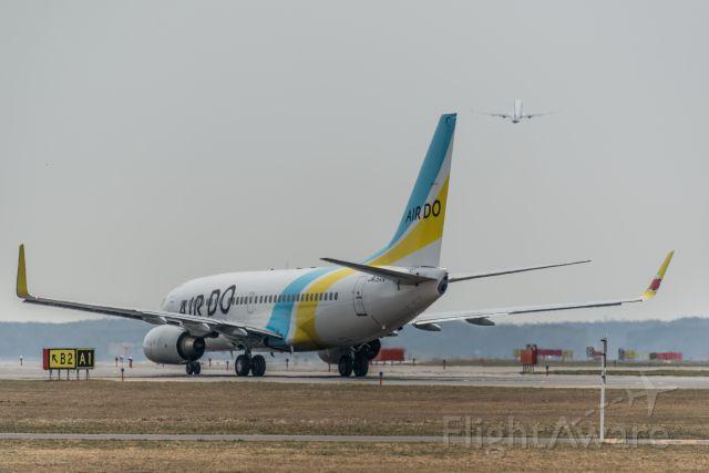 BOEING 767-300 (JA15AN)