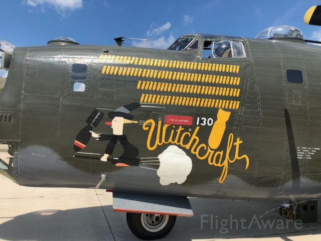 Consolidated B-24 Liberator — - B- 24 at KSIP. 2018. Army Air Corps,. A part of history.