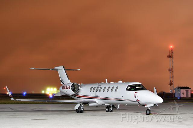 Learjet 45 (N528JJ)