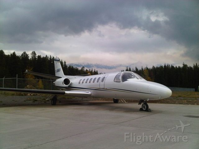 Cessna Citation V (C-GNGV)