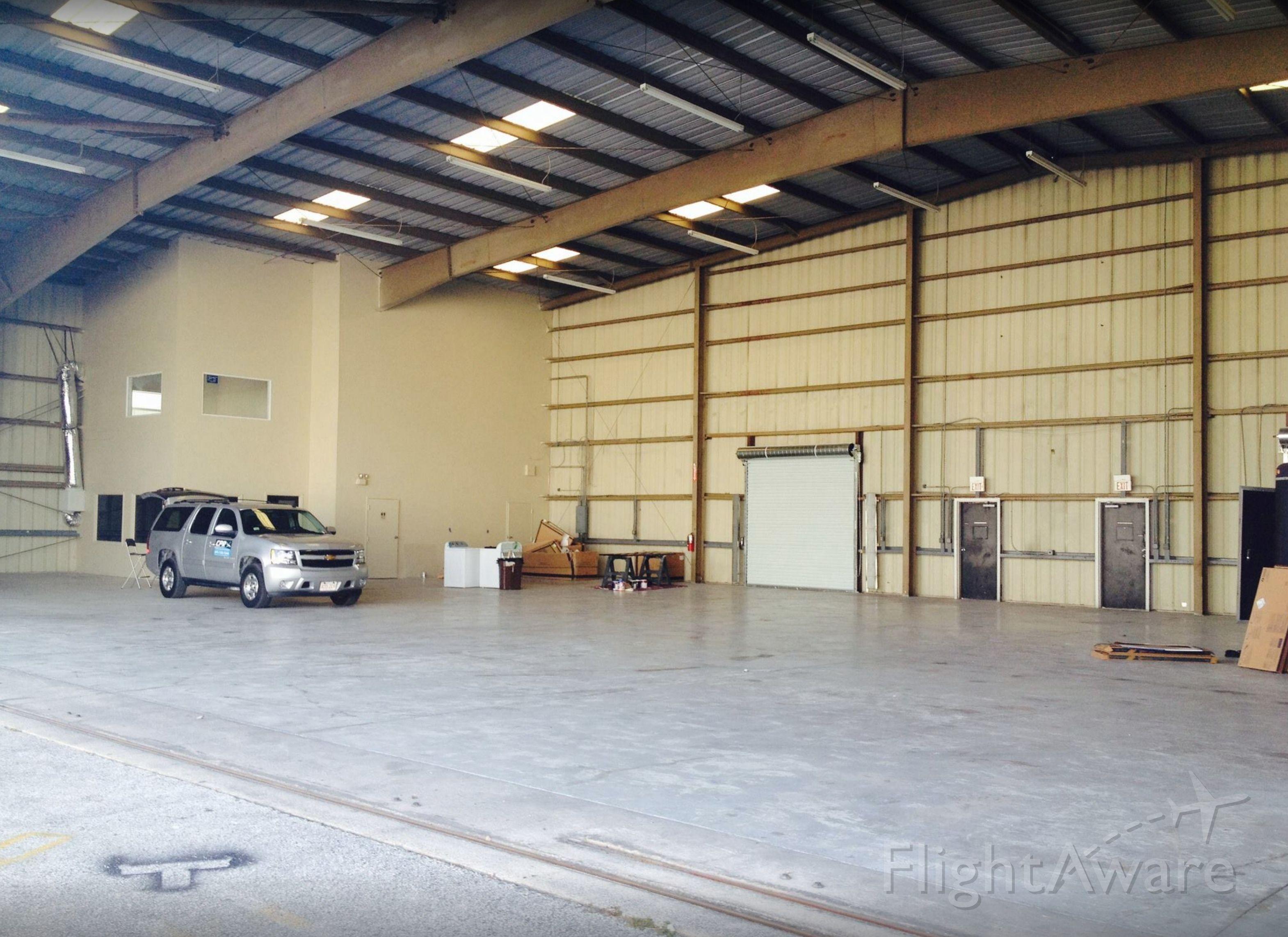 — — - CPR Aviation Window Repairs     Hangar Before we did our Magic. Gratitude 777 (813) 728-1346