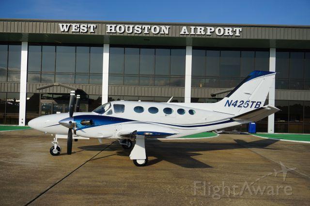 Cessna Conquest 1 (N425TB)