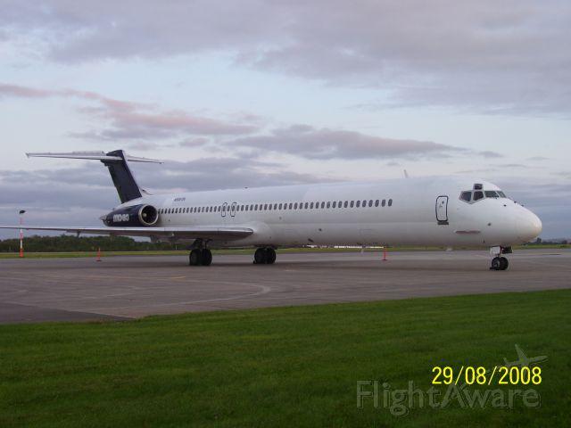 McDonnell Douglas MD-82 (N905TA)
