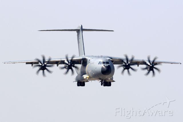 AIRBUS A-400M Atlas (ZM402)
