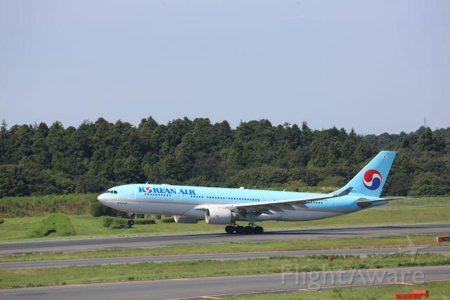 Airbus A330-200 (HL8211)