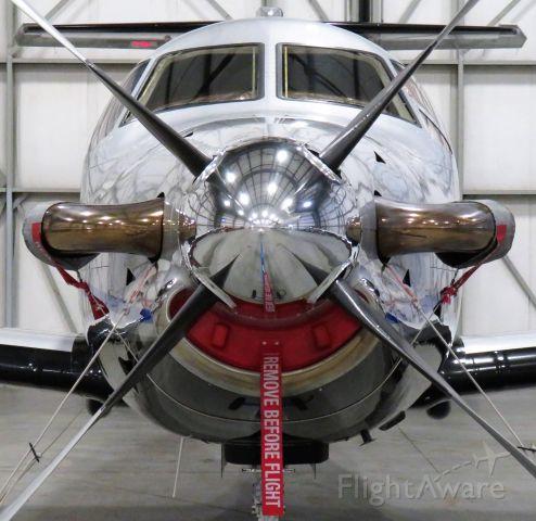Pilatus PC-12 (N812GS)