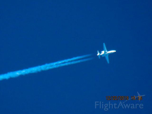 Cessna Citation Excel/XLS (N328RP)
