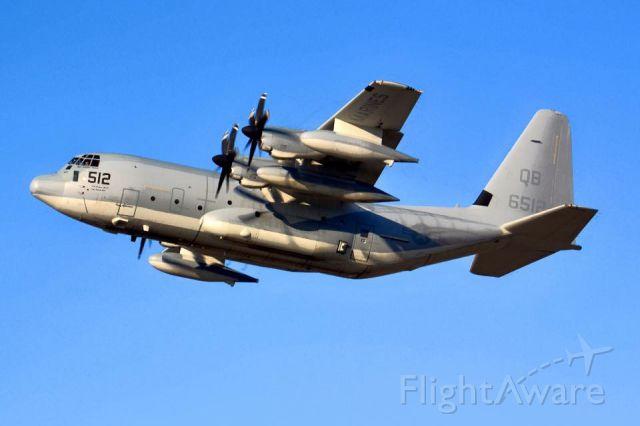 16-6512 — - Raider 91 KC-130J VMGR-352
