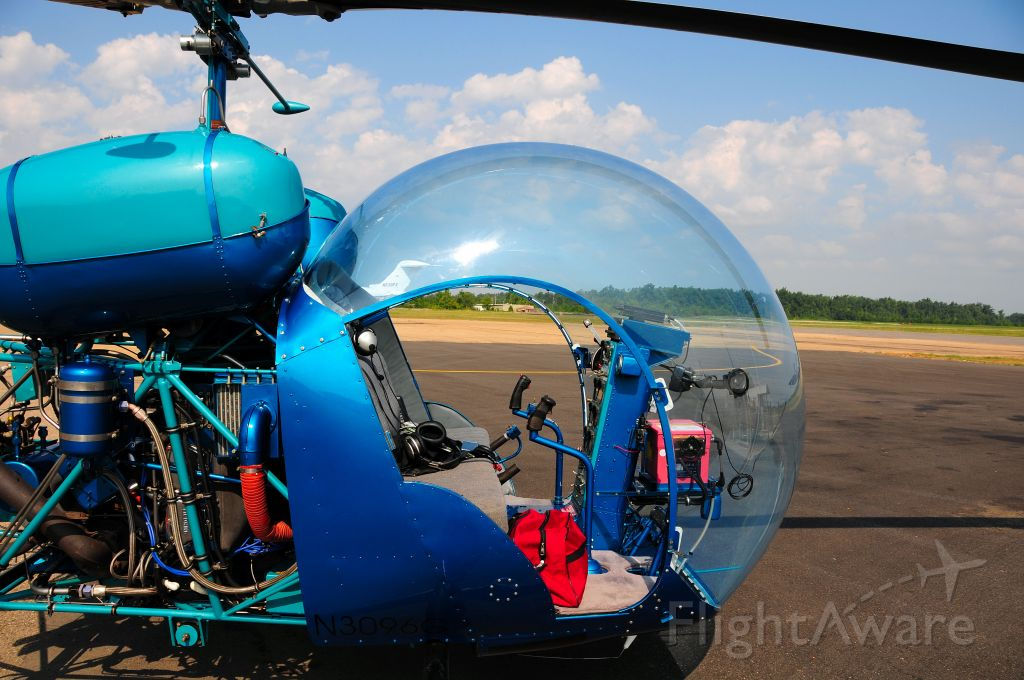 N3096 — - Blue Thunder