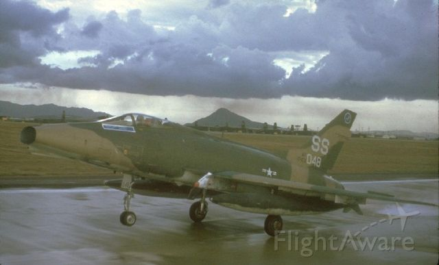 Fokker 100 (56-3048) - Formation takeoff - very rare during Vietnam War.