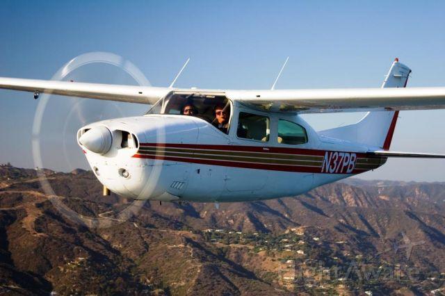 Cessna Centurion (N37PB)