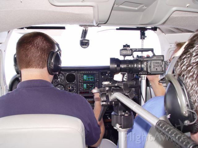 Cessna Centurion —