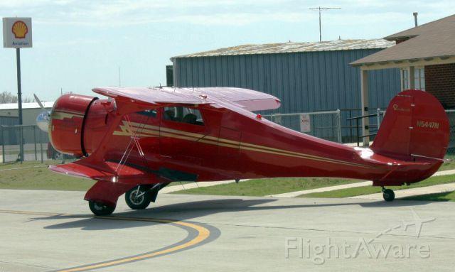 Cessna Skyhawk (N5447N)