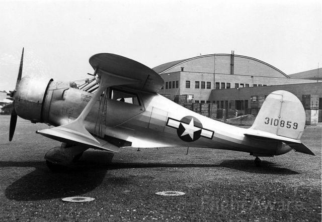 Beechcraft Staggerwing —