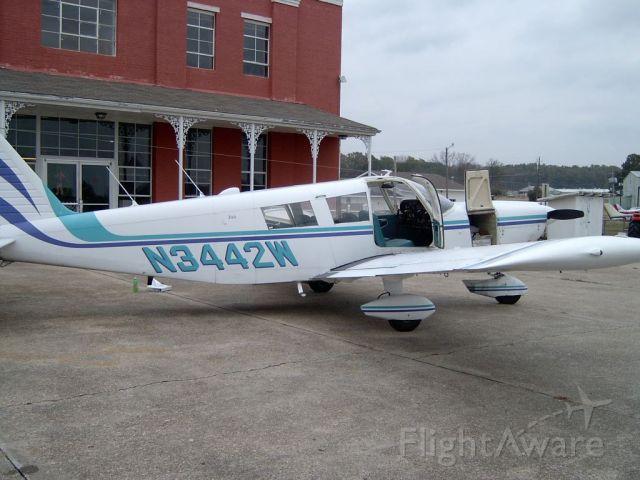Piper Saratoga (N3442W)