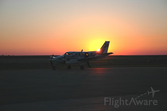 Beechcraft King Air 90 (EMD24)
