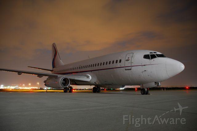 Boeing 737-200 (N733TW)
