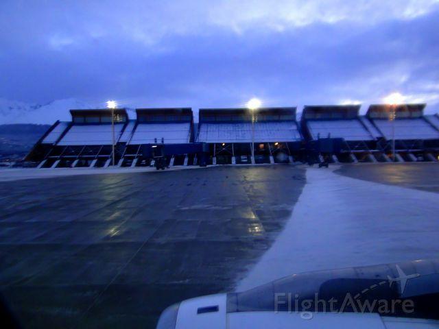 Airbus A320 (LV-CQS)