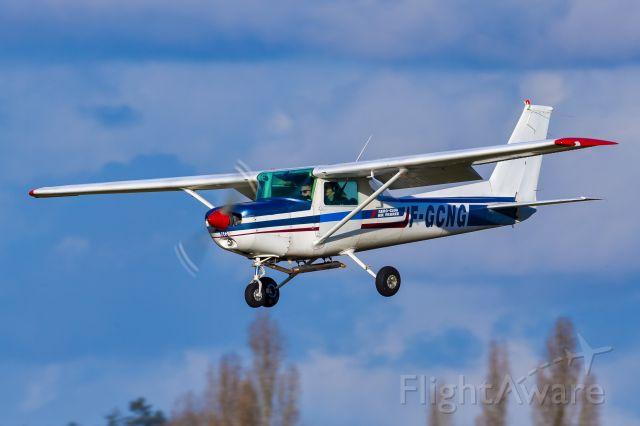 Cessna Commuter (F-GCNG)