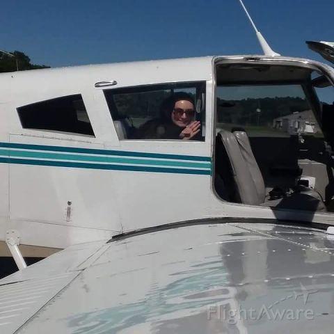 Piper Cherokee (N15631)