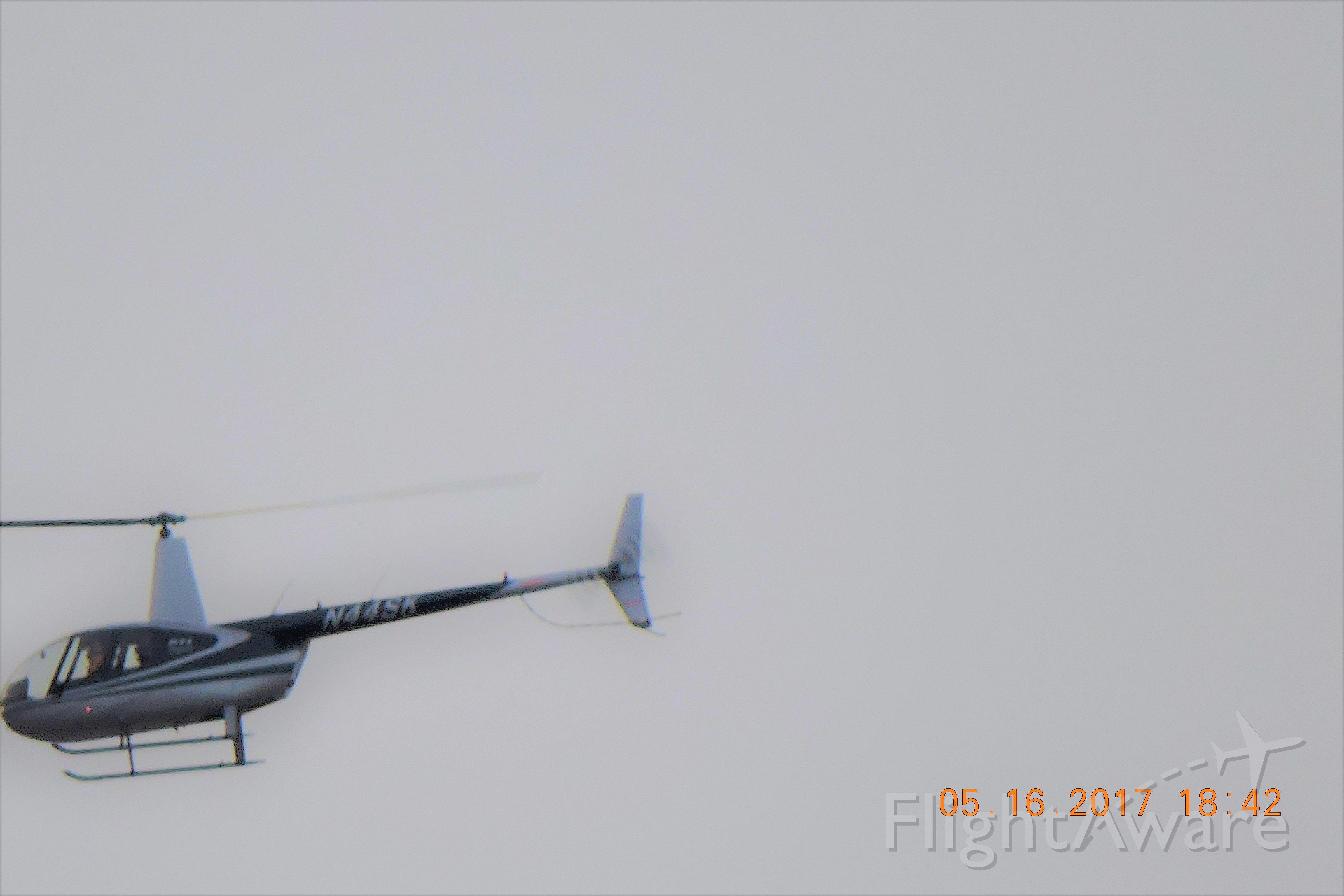 Piper Malibu Mirage (N44SK)