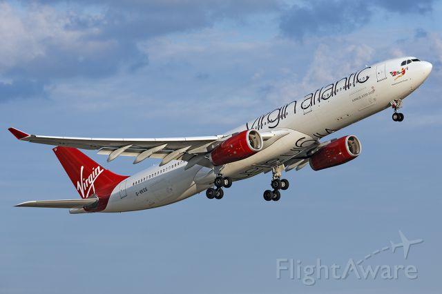 Airbus A330-300 (G-VKSS)