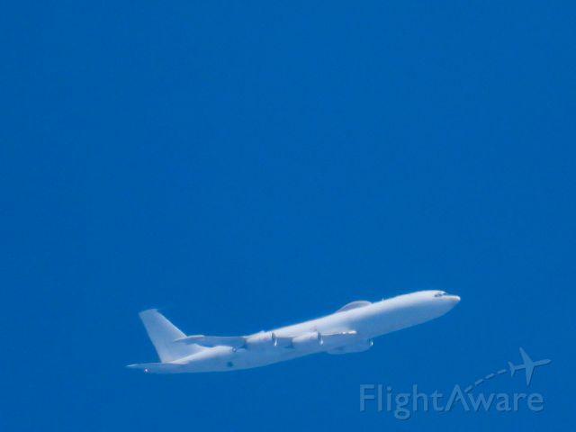 Boeing E-6 Mercury (16-4407) - RUFF02