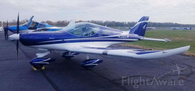 BRM Aero Bristell NG 5 (N312LM)