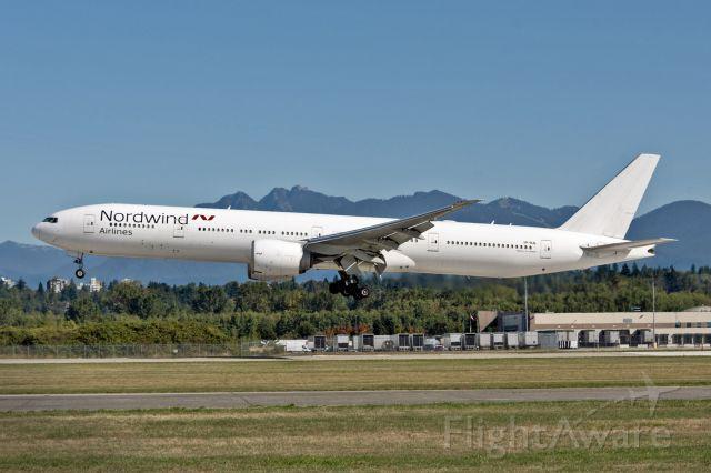 BOEING 777-300 (VP-BJL)