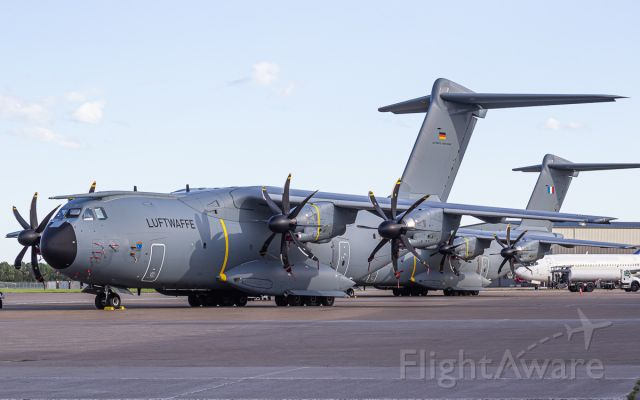 AIRBUS A-400M Atlas (N5417)
