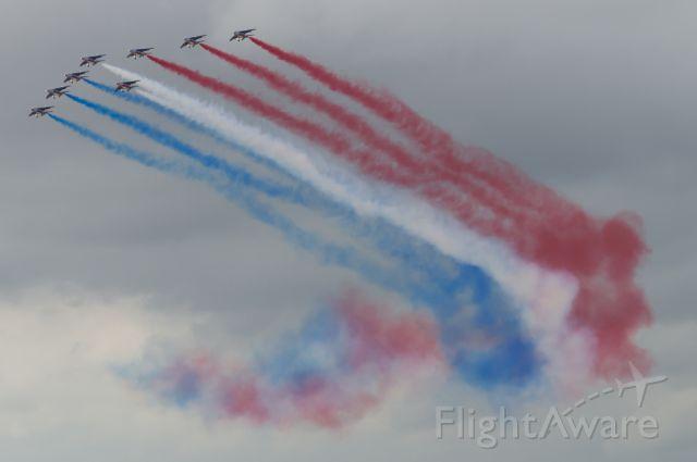 — — - Nancy Airshow 05.07.2014