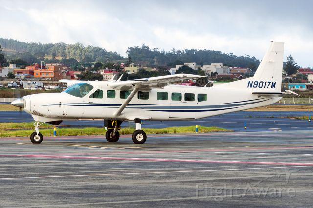 Cessna Caravan (N9017M)