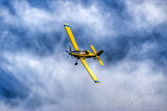 AIR TRACTOR AT-602 (N260LA) - Rural Macoupin Co, Il