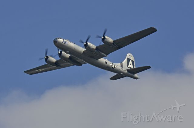 Boeing B-29 Superfortress — - Thunder Over Michigan 2012