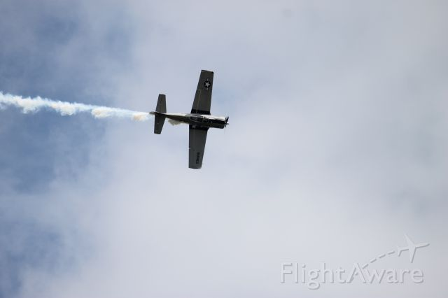 — — - Taken at the Take To The Skies Airshow in Durant, Ok. 4-27-13