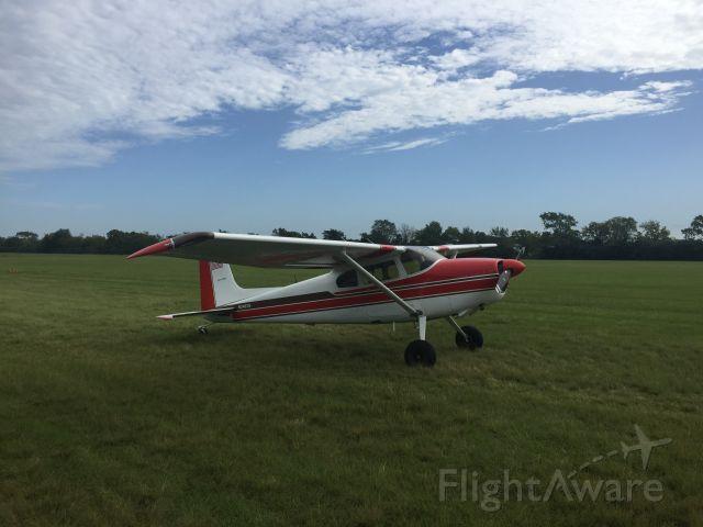 Cessna Skywagon 180 (N2483G)