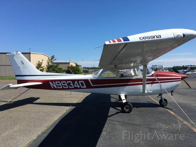 Cessna Skyhawk (N9834Q)