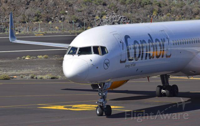 BOEING 757-300 (D-ABOK)