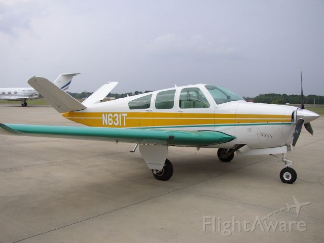 N631T — - K35 being brought to Tupelo for Pre buy. No Brainer.  It was a buy.
