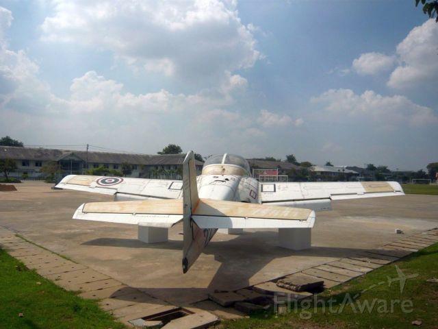 Cessna 318C (02219)