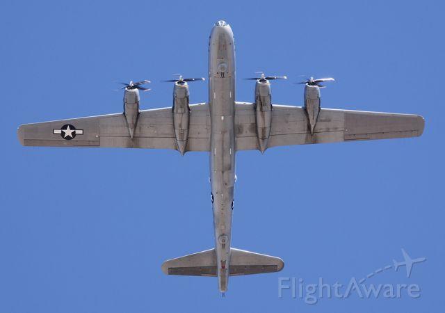 Boeing B-29 Superfortress (N529B) - Deer Valley Airport