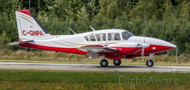 Piper Apache (C-GNPA)