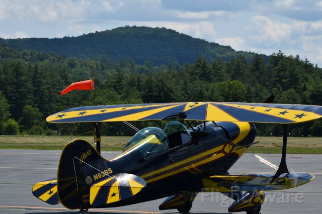 N93BS — - Took this what at the aerobatic competition yesterday