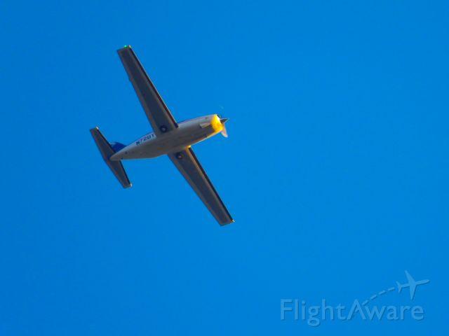 Piper Malibu Mirage (N72DT) - 09/20/21