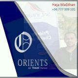 ORIENTS TRAVEL